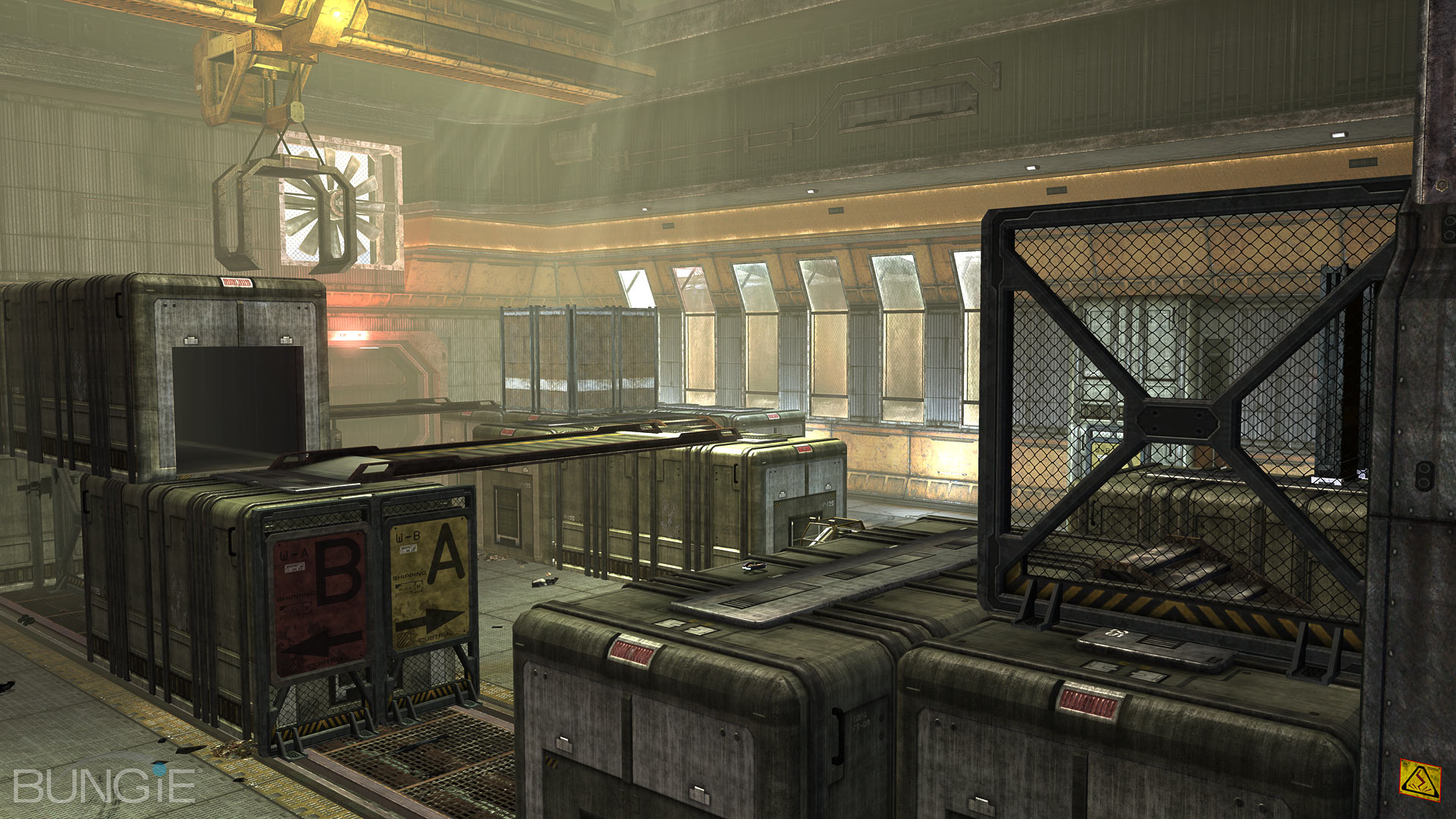 Halo 3 Heroic Map Pack | 7th Columnist